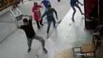 İzmir'de karı kocanın iş yerine böyle saldırdılar
