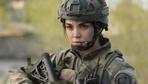 Savaşçı'daki Teğmen Çiğdem bambaşka biri çıktı seksi pozları olay