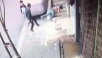 İstanbul Beyoğlu'nda arkadaşının ittiği çocuk ağır yaralandı