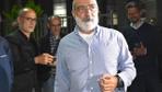 Hakkında yakalama kararı çıkan Ahmet Altan gözaltına alındı