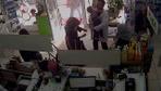 Sakarya'da eczacı nefes borusuna şeker kaçan çocuğun hayatını kurtardı