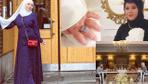 Büşra Nur Çalar Söylemez bebek mevlidi için konuştu : Eşimden çok kazanıyorum