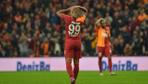Galatasaray - Ankaragücü maçı özet ve golleri