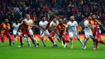 Galatasaray Alanyaspor maçı özet ve golleri