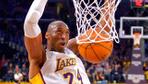 Kobe Bryant hayatını kaybetti spor camiası yasa boğuldu