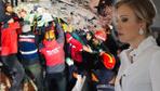 Berna Laçin'in Elazığ depremi paylaşımına soruşturma açıldı savcılık harekete geçti