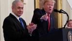 ABD Başkanı Trump Kudüs'ün İsrail'in başkenti olarak kabul edileceğini açıkladı