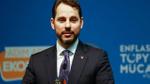 Hazine ve Maliye Bakanı Berat Albayrak'tan İzmir depreme ilişkin açıklama