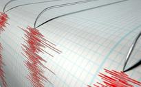 Denizli'de korkutan deprem! Kaç şiddetinde oldu? AFAD-Kandilli Rasathanesi'nden alınan veriler