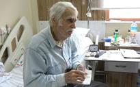 Eşref Kolçak: Yatakta değil, çalışarak ölmek istiyorum