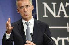 NATO'dan Rusya'ya Suriye mesajı
