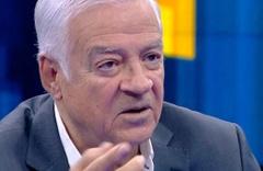 HDP'li Dengir Fırat'tan başkanlık sistemi çıkışı