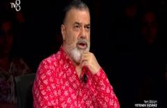 Ali Taran: Öyle sert konuşma, kalkarım gelirim oraya!