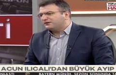 'Acun Ilıcalı, Erdoğan'a ayıp etti!'
