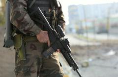 Mardin'de PKK cephaneliği çökertildi