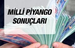 Milli Piyango sonuçları 2016 yılbaşı bilet sorgula