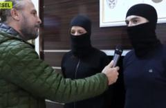 TEM polisleri PKK ile mücadeleyi anlattı