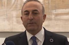Bakan Çavuşoğlu: YPG laik, inançsız bir örgüt diye...