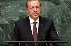 Erdoğan'dan şehit kaymakamın ailesine taziye