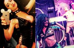 İşte Benim Stilim yarışmacıları olay biri gay bar dansçısı çıktı