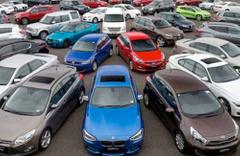 Otomobilde 6 bin lira indirim sıfır faizle 30 ay taksit
