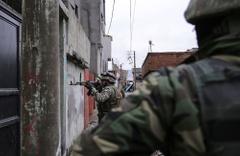 Cizre Sur Silopi ve İdil'de son durum Efkan Ala açıkladı