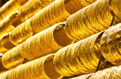 Çeyrek altın bugün coştu altın gramı zirve yaptı!