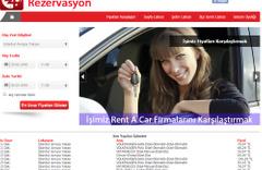 Türkiye'de araç kiralama işlemlerine yeni bir yaklaşım