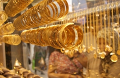 Çeyrek altın fiyatı düştü canlı altın fiyatları 10 Mart 2016