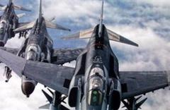 TSK'dan Kandil ve Gara'ya flaş hava operasyonu
