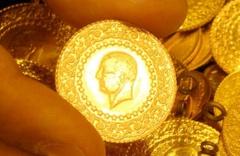 Çeyrek altın kaç lira canlı altın fiyatları yeni rekor