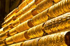 Altın fiyatları zirve yaptı 08.04.2016 çeyrek altın ne kadar?