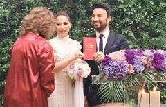 Tarkan'ın yeni düğün fotoğrafları çıktı! Kayınvalidesi de var