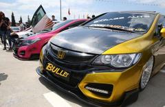 Otomobil satışlarında 3 yılın rekoru kırıldı