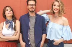 Murat Boz'un yeni filmi 'Dönerse Senindir'