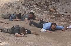 8 PKK'lı terörist teslim oldu!
