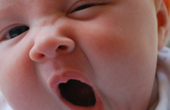 Çocuklar neden uyumayı reddeder?