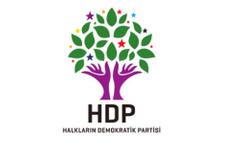 HDP'li belediye başkanına gözaltı!