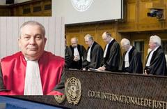 BM'den FETÖ'den gözaltına alınan yargıç kararı