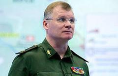 Rusya'dan ABD'ye şok IŞİD suçlaması! 'Mış gibi' yapıyor!..