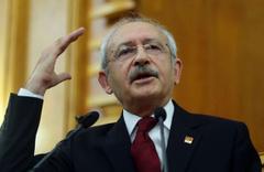 Kılıçdaroğlu'ndan Enis Berberoğlu ve ABD çıkışı