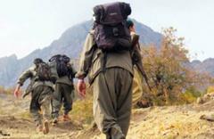 Saldırı planlayan 4 terörist yakalandı!