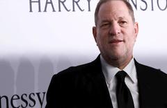 Oscarlı yapımcıdan taciz itirafı