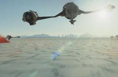 """Star Wars: Son Jedi"" 15 Aralık'ta vizyonda!"