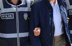 Merkez Valisi Hasan Kürklü, FETÖ'den tutuklandı