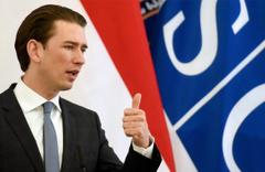 En genç lider seçim zaferini ilan etti