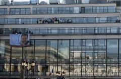AFP binasında Abdullah Öcalan skandalı!