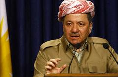 Barzani'ye şok suçlama: Sen petrol çalarken biz..