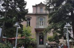 Trabzon 9. Uluslararası Sanat Günleri başladı