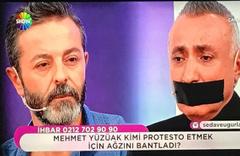 Seda Sayan'a RTÜK tarafından ceza verildi programa böyle çıktı!
